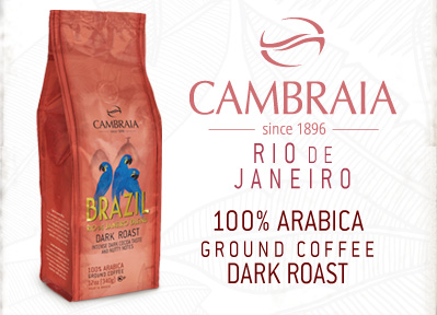 Cambraia Coffees - Jungle Joe